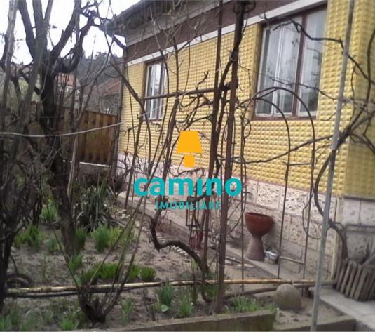 Casa veche cu teren, Grigorescu Central