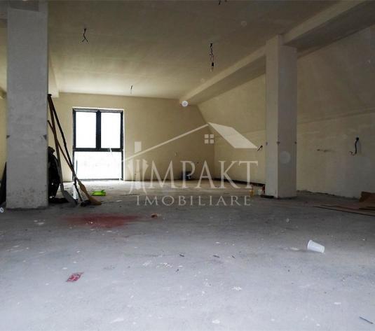 Spatiu de inchiriat 3 camere  in Cluj Napoca - cartierul Buna Ziua