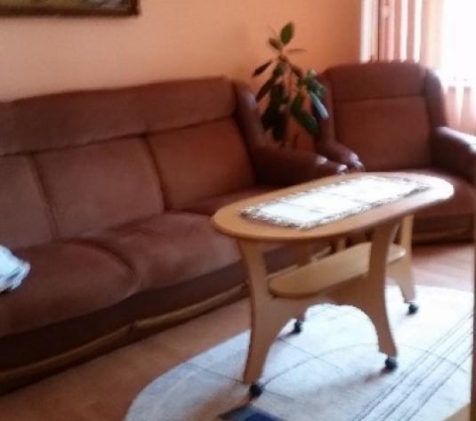 Apartament de vanzare cu 3 camere decomandat - Cetate - imagine 1