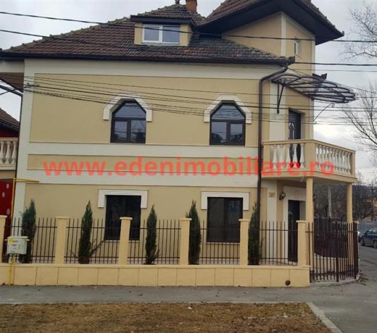 Casa/vila de vanzare in Cluj, zona Centru, 400000 eur