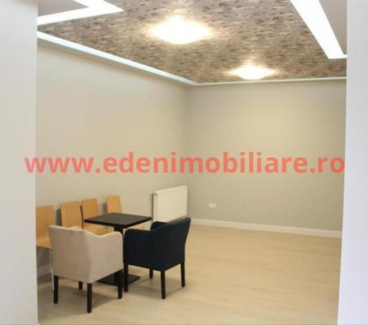 Apartament 1 camera de inchiriat in Cluj, zona Centru, 390 eur
