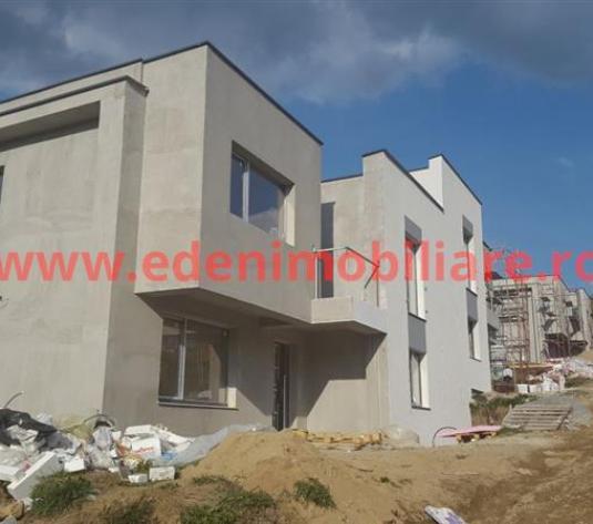 Casa/vila de vanzare in Cluj, zona Feleacu, 95000 eur