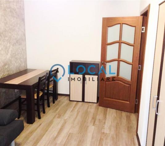 2 camere decomandat, bloc nou, parcare, BRD Marasti