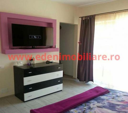 Apartament 2 camere de inchiriat in Cluj, zona Buna-Ziua, 410 eur