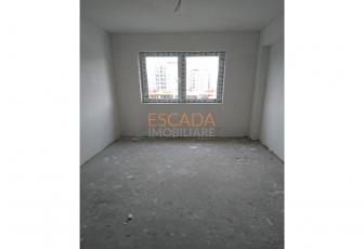 Vanzare apartament 3 camere, 68 mp, terasa 30 mp, zona Petrom!