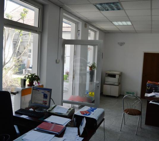 Birouri de vânzare 3 incaperi Cluj-Napoca, Central