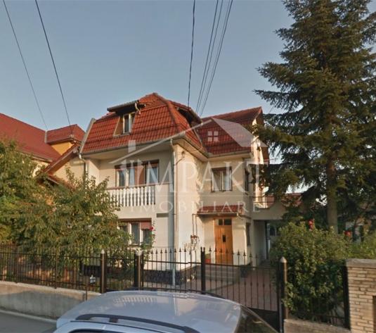Casa de inchiriat 5 camere  in Cluj Napoca - cartierul Gheorgheni