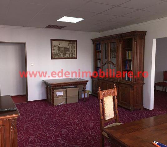 Spatiu de birou de inchiriat in Cluj, zona Centru, 2000 eur