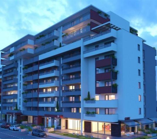 Apartament 1 camera de vanzare in Cluj, zona Intre Lacuri, 52000 eur