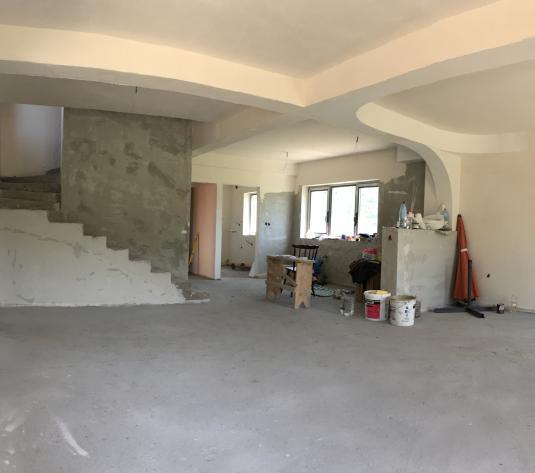 Casa cu 5 camere Manastur