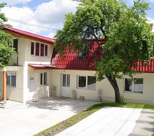 Casa 5 camere, 182 mp , de vanzare - Grigorescu, Cluj-Napoca - imagine 1