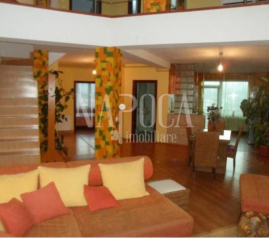 Apartament 4  camere de inchiriat in Gheorgheni, Cluj Napoca