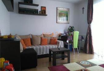 Vanzare apartament 2 camere, 52 mp, zona Baciu!