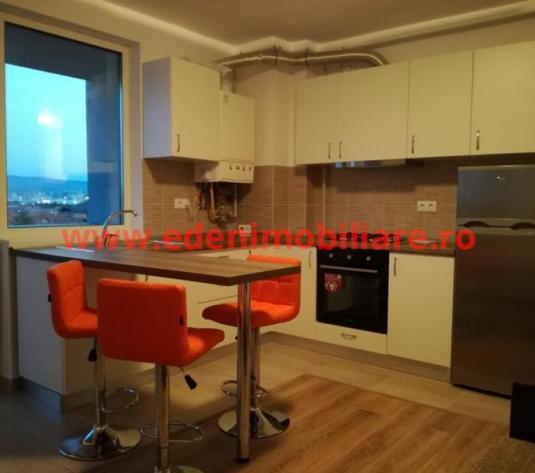 Apartament 2 camere de vanzare in Cluj, zona Someseni, 83000 eur