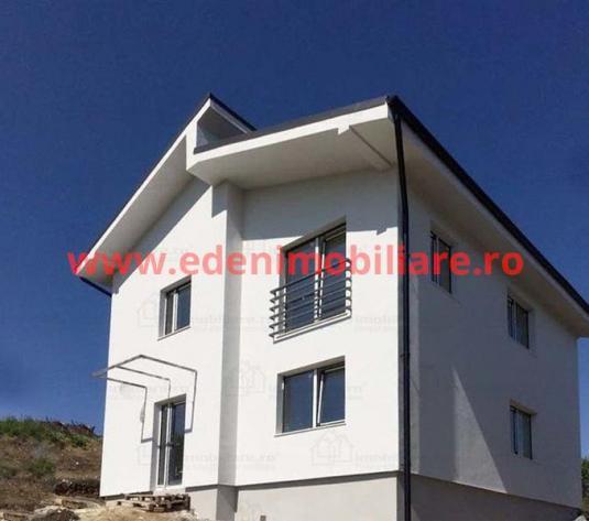 Casa/vila de vanzare in Cluj, zona Dezmir, 85000 eur