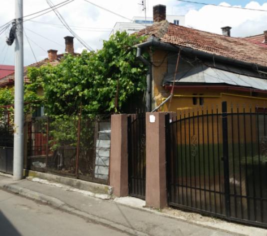 Casă 2 camere, 55 mp , de vânzare - Gara, Cluj-Napoca