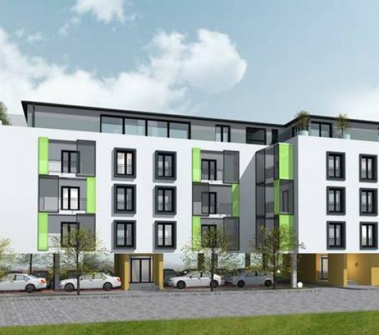 Apartament cu 2 camere etaj intermediar de vânzare în zona Borhanci