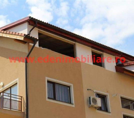 Apartament 4 camere de vanzare in Cluj, zona Buna-Ziua, 99000 eur