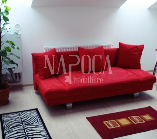 Apartament 2  camere de vanzare in Marasti, Cluj Napoca - imagine 1