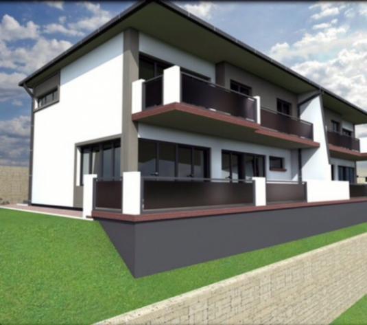 Casa cu 4 camere Grigorescu