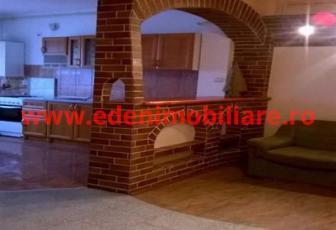 Apartament 2 camere de inchiriat in Cluj, zona Calea Turzii, 340 eur