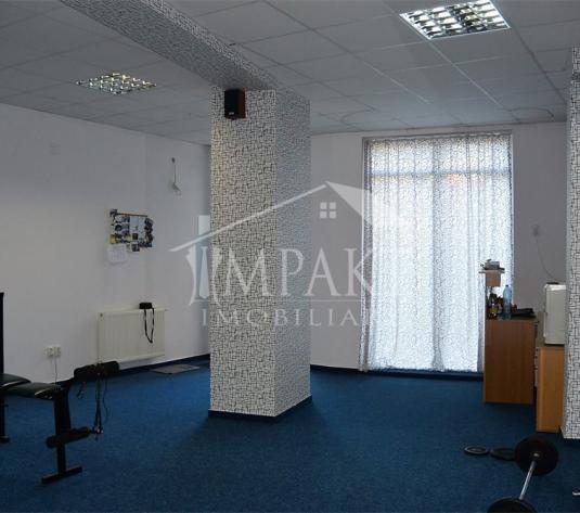 Apartament de vanzare 1 camera  in Cluj Napoca -  Semicentral
