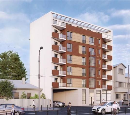 Apartament 2 camere de vanzare in Cluj, zona Centru, 86394 eur