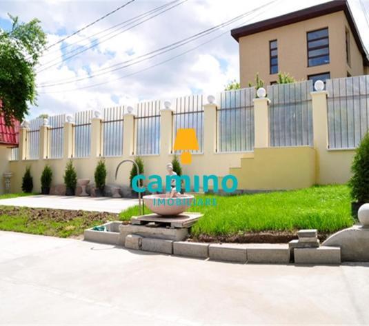 Casa moderna, 5 cam,180 mp,  Grigorescu, cu teren 380 mp