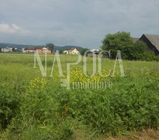 Teren intravilan pentru constructii de vanzare in Gilau, Gilau