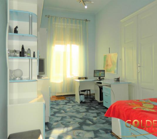 Apartament 4 camere la casa, Ultracentral, suprafata utila 119 mp (ID: 1006)