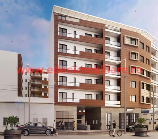 Apartament 1 camera de vanzare in Cluj, zona Centru, 53307 eur