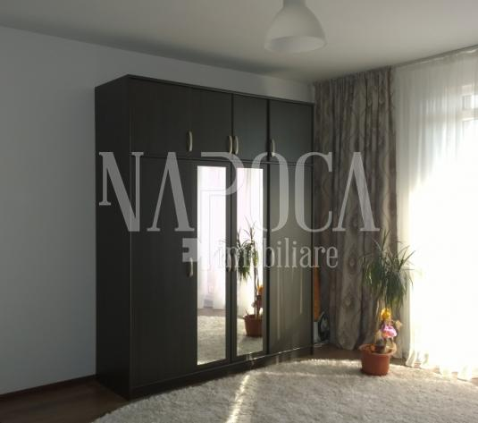 Apartament o camera de vanzare in Baciu, Baciu