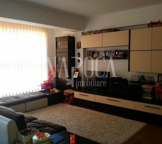 Apartament 4  camere de inchiriat in Floresti, Floresti