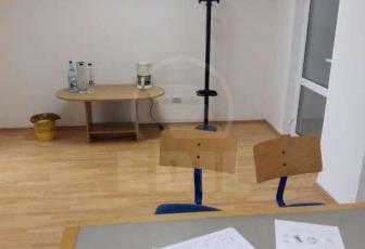 Birouri de închiriat 3 incaperi Cluj-Napoca, Zorilor
