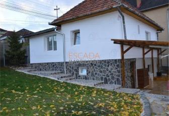 Vanzare casa 3 camere, 100 mp, 529 mp teren, zona Andrei Muresanu!