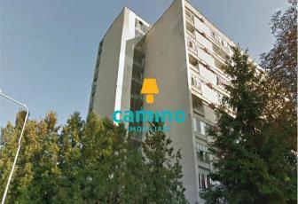 Gars, etaj 6 din 10, confort 1, Gheorgheni zona Iulius Mall