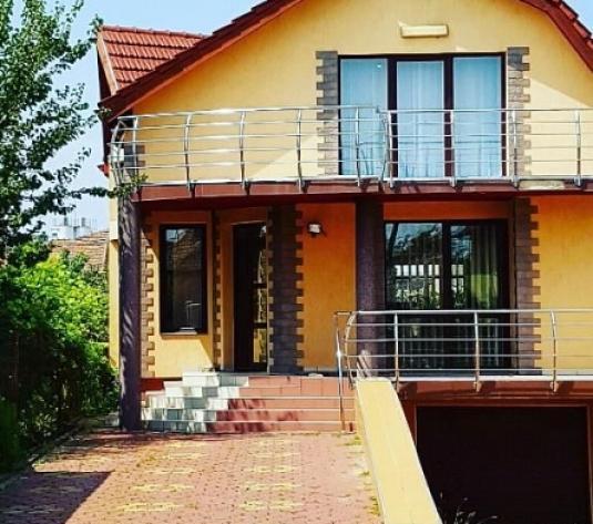 Casă 4 camere, 480 mp , de închiriat - Someseni, Cluj-Napoca