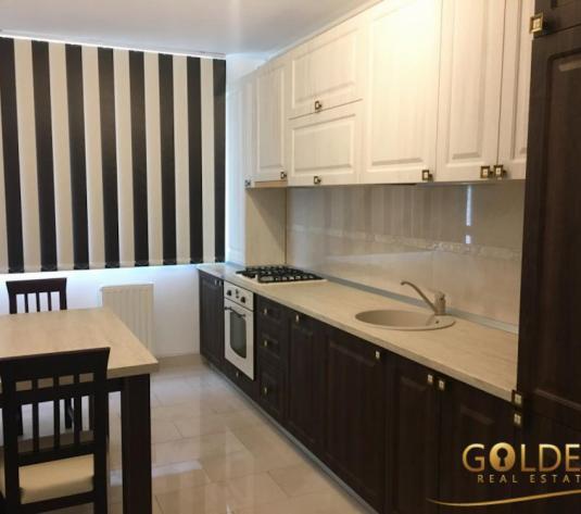 Inchiriez apartament 3 camere, amenajat lux, Ared-Kaufland (ID: 1022)