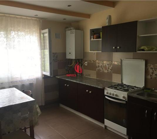 Apartament 3 camere Zona Calvaria