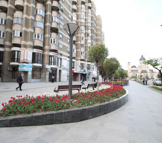 Parcul Trandafirilor – 2 camere decomandate – pret avantajos !!!!!! - imagine 1