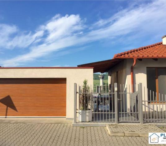 Duplex pe calea Baciului, ultrafinisat, 3 dormitoare, 316 mp teren