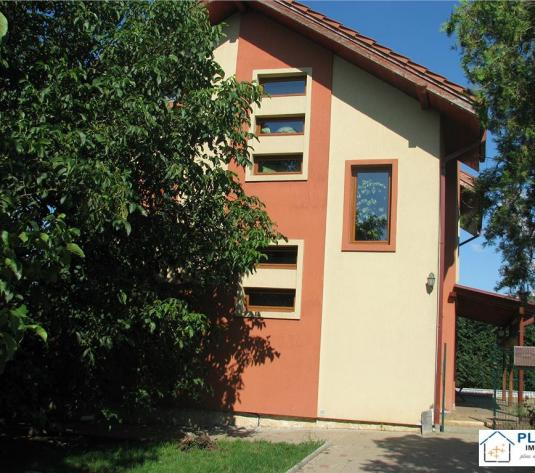 Casa pentru familii, ideala iubitori animale, gradina 800 mp, Gruia