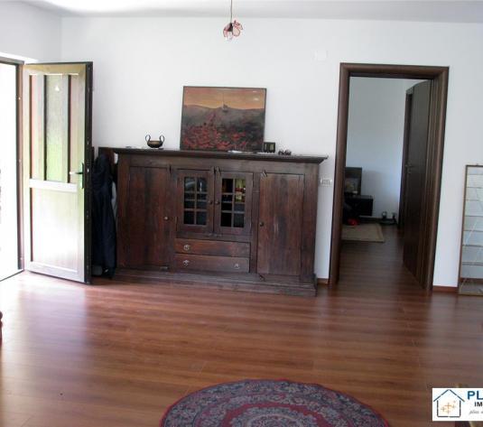 Casa individuala Gheorgheni, 140 mp, teren 500, retrasa, acces privat