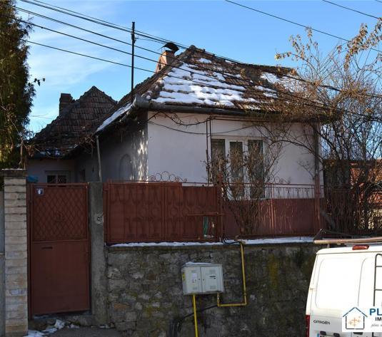Teren cu casa demolabila in Zorilor, pretabil renovare si extindere