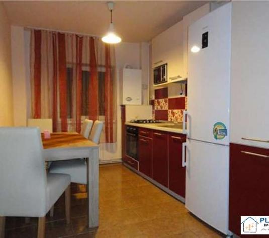 Apartament 3 camere decomandate !