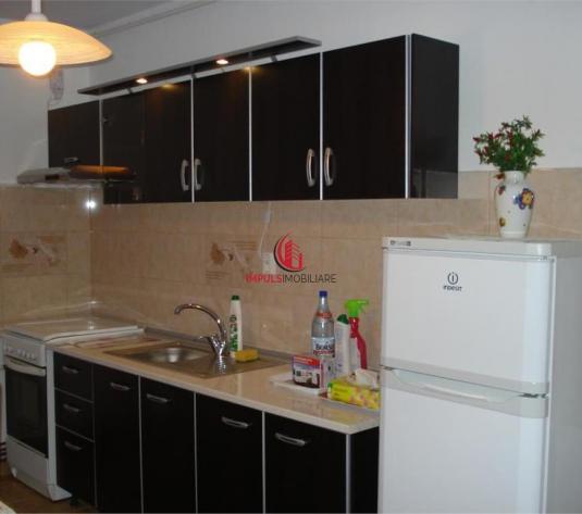 Apartament cu o camera, Gheorgheni