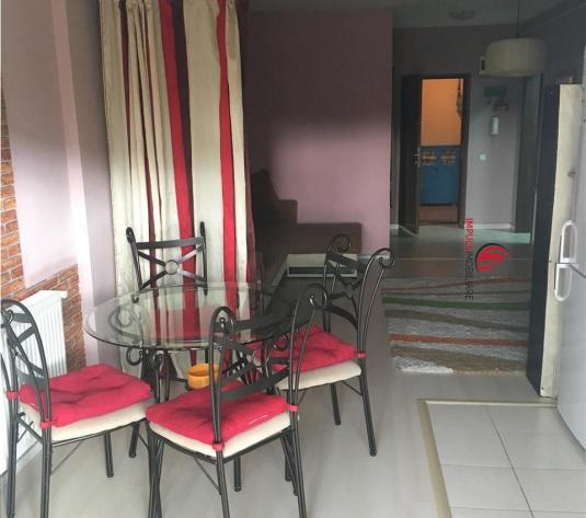 Apartament 2 camere pe calea turzii