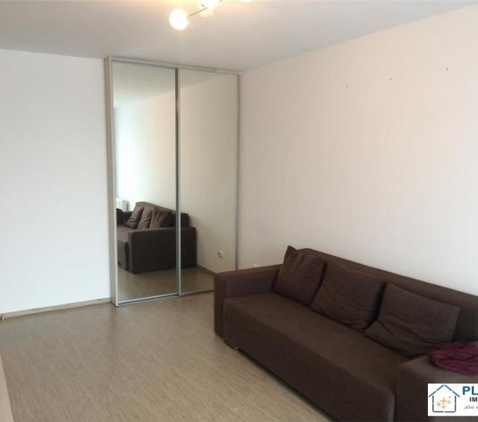 Apartament 1 camera  superfinisat si mobilat lux