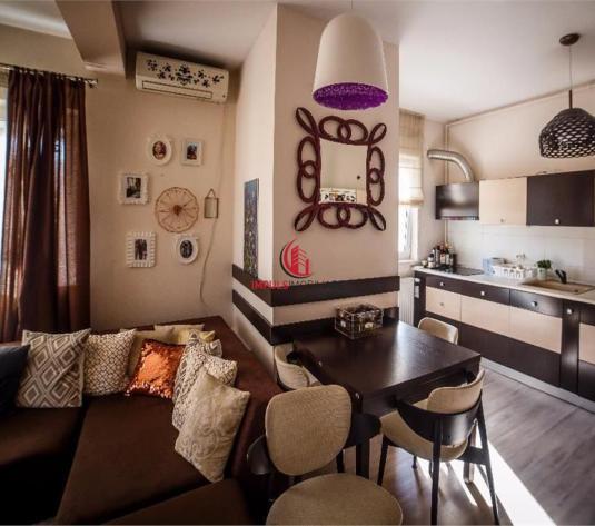 Apartament 2 camere Zona Grand Hotel Italia