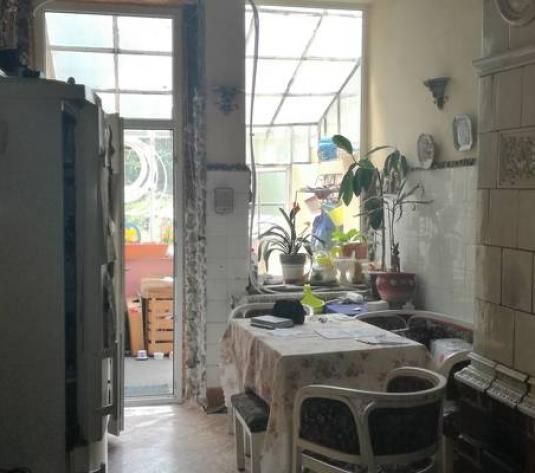 Apartament in vila zona Spital Stanca